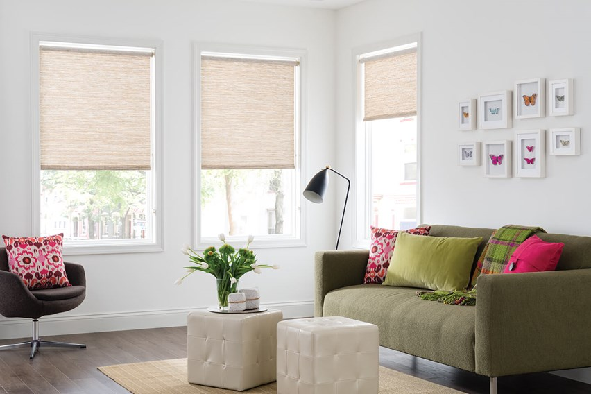 Energy Efficient Window Shades Can Help Save Money During the Summer