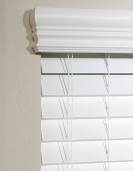 shallow mount blinds