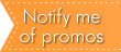 Notify of Promos on Window Blinds