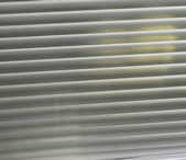 1/2 inch micro metal blinds