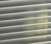 1 inch mini metal blinds