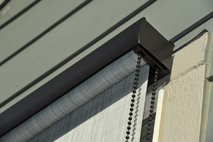 What Are Exterior Porch Shades Also Known as Patio Shades