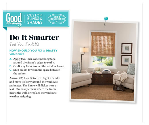 Good Housekeeping iq diy tip 1