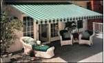 Back Patio Awning
