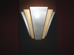 Home Theater Sconce