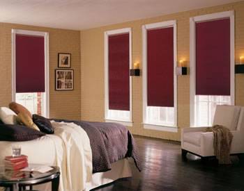 Promote Blinds Chalet Window Products