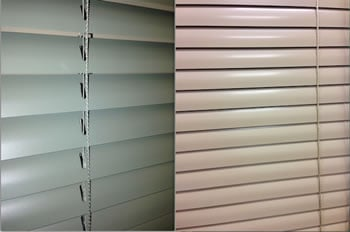 What Are Privacy Mini Blinds