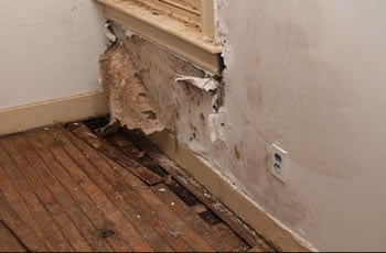 The dangers of asbestos exposure during home renov for Is there asbestos in old drywall