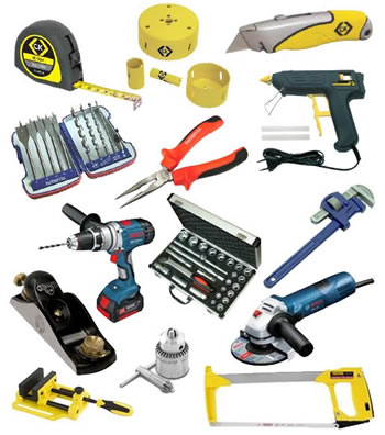 Tools And Home Improvement
