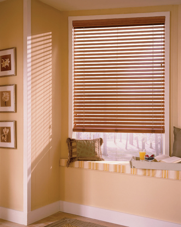 Window Treatment Color