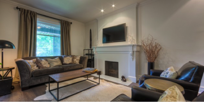 Window Treatments For Condominiums