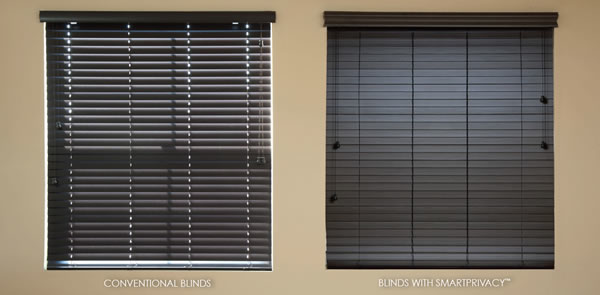 The Benefits Of Composite Wood Blinds Shades And Shutters