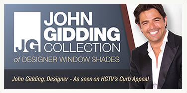 John Gidding Collection Blinds & Shades