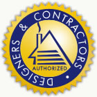 Authorized Designers and Contractors