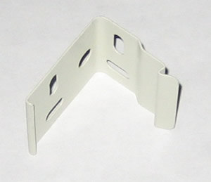 honeycomb shades mounting bracket