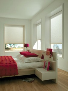 The right window treatment can help sleepers get an uninterrupted night's rest.