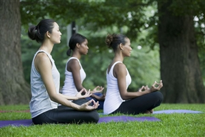 Meditation found to be good for brain