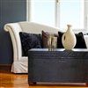 Budget-conscious homeowners may want to invest in faux wood blinds