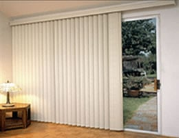 Exceptional Patio Door Blinds