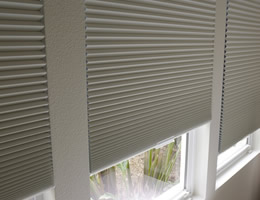 Cordless Room Darkening 3/4 Inch Single Cell Shades, Cordless Cell ...