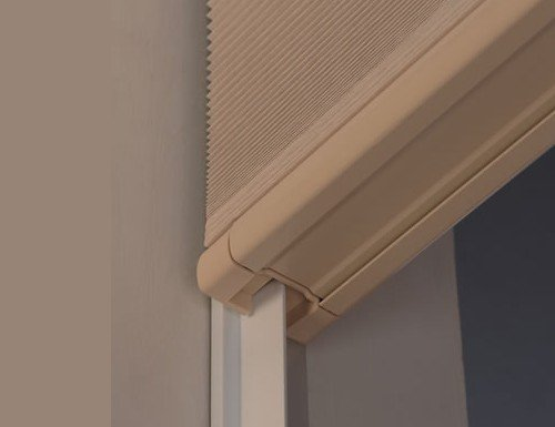 Comfortrack Plus Cellular Shades