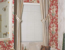 "Priority 2"" Wood Blinds"