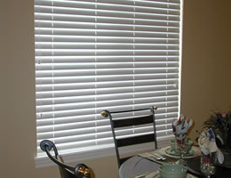 "Express Premier 2"" Faux Wood Blinds"