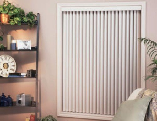 Tan Window Blinds Shades Draperies