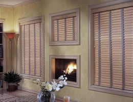 Cream One Day 2 inch Wood Blinds
