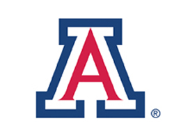 Arizona Wildcats Roller Shades