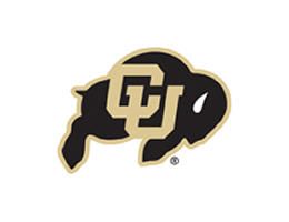 Colorado Buffaloes Roller Shades