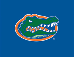 Florida Gators Roller Shades