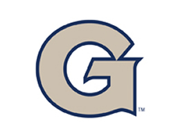 Georgetown University Blinds Georgetown Hoyas Roller Shades