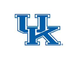 Kentucky Wildcats Roller Shades