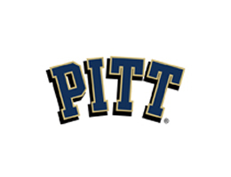 Pittsburgh Panthers Roller Shades