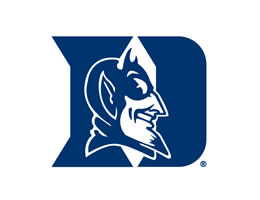 Duke Blue Devils Roller Shades