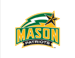 George Mason University Blinds George Mason Patriots