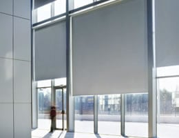 Image Result For Automatic Blackout Roller Shades