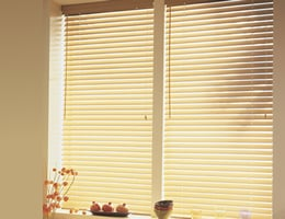 One Day Faux Wood Blinds Blinds In 1 Day