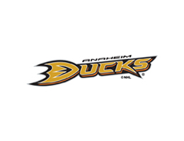 Anaheim Ducks® Roller Shades
