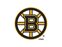 Boston Bruins® Roller Shades