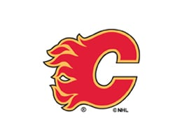 Calgary Flames® Roller Shades