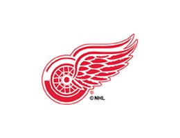 Detroit Red Wings® Roller Shades