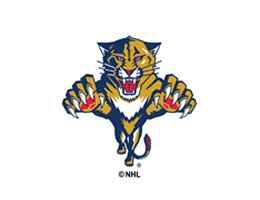Florida Panthers® Roller Shades