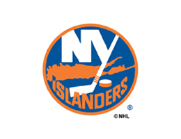 New York Islanders® Roller Shades