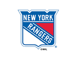New York Rangers® Roller Shades
