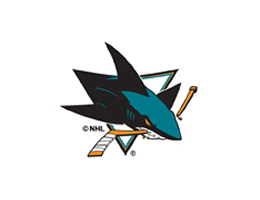 San Jose Sharks® Roller Shades