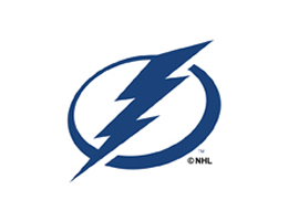 Tampa Bay Lightning® Roller Shades