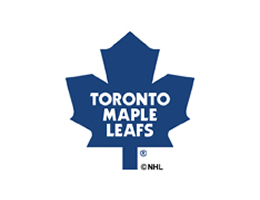 Toronto Maple Leafs® Roller Shades