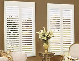 Broadview Shutters